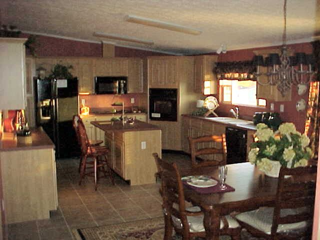 Kitchen Example 3